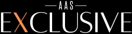 AAS Exclusive - Logo Footer