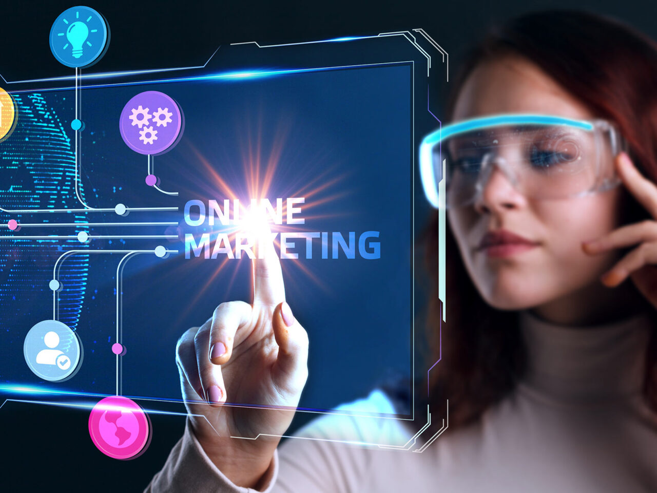 AAS - Home, Service banner, Marketing & Digital Branding