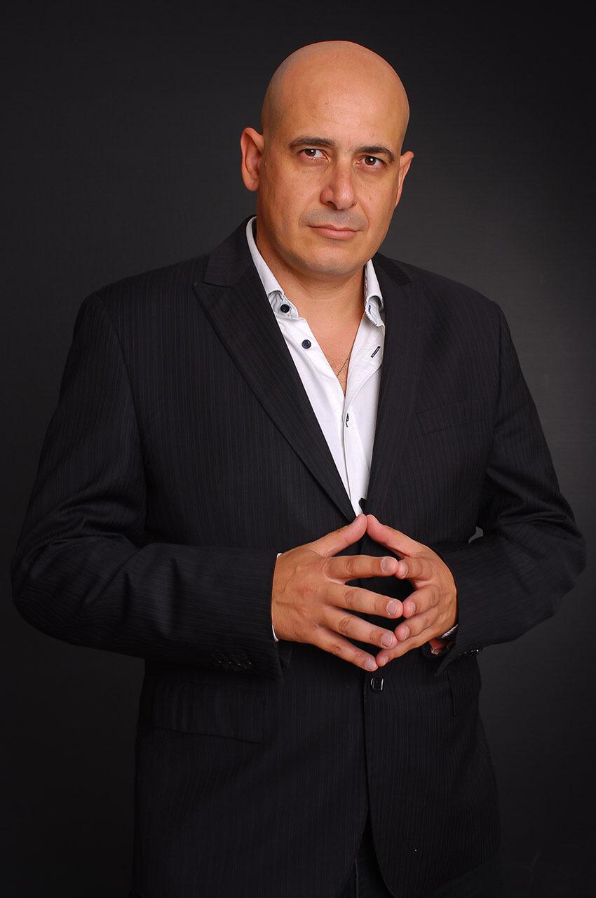 AAC - Team, Sotiris Papadopoulos