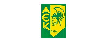 AAS - Client, AEK Larnacas logo