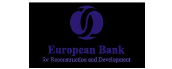 AAS - Client, European Bank logo