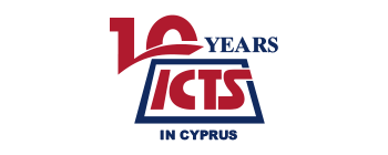 AAS - Client, ICTS Cyprus logo