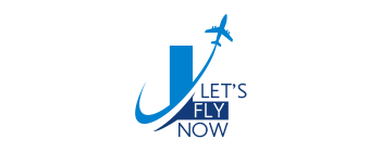 AAS - Client, Let's Fly Now logo